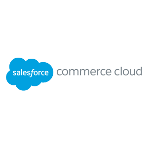 Salesforce Commerce Cloud