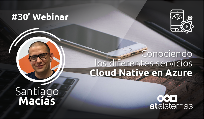 webinar cloud native azure