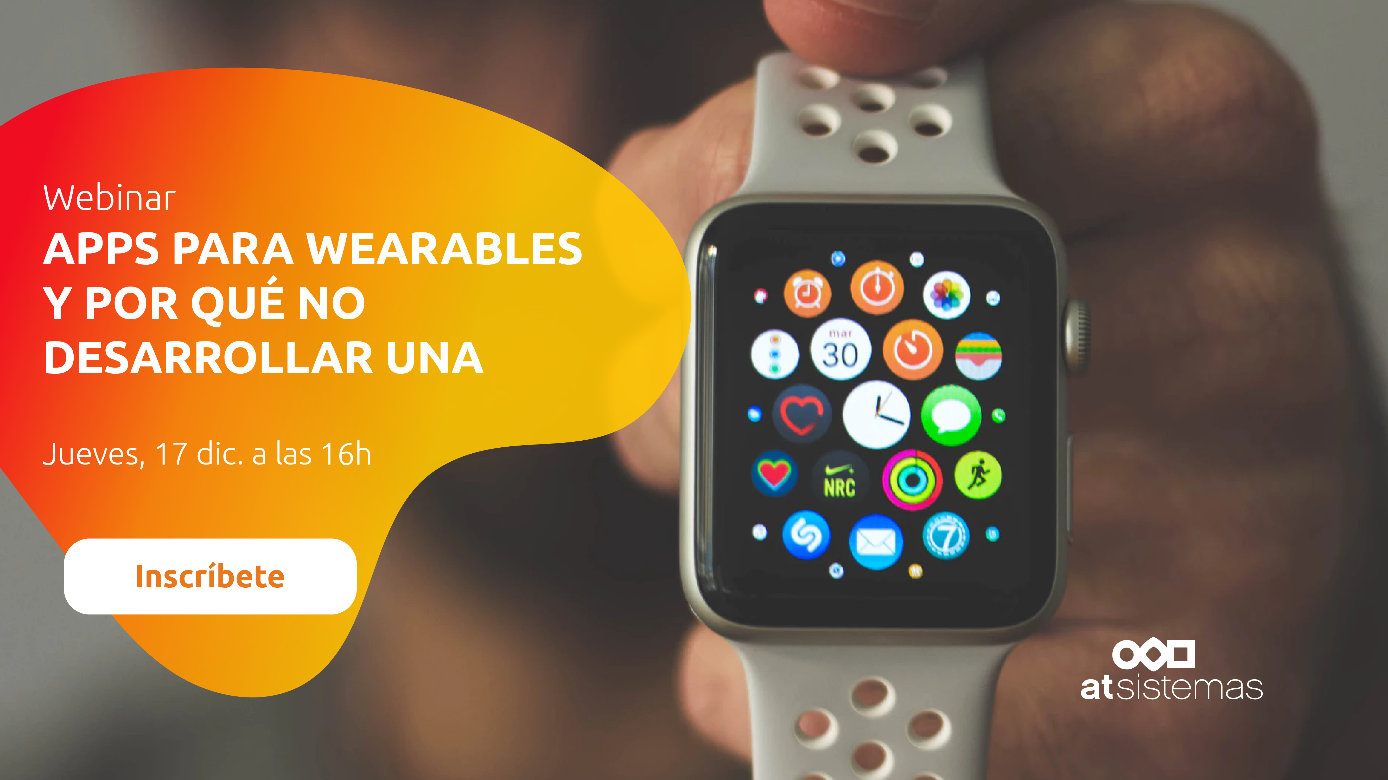 Apps para wearables