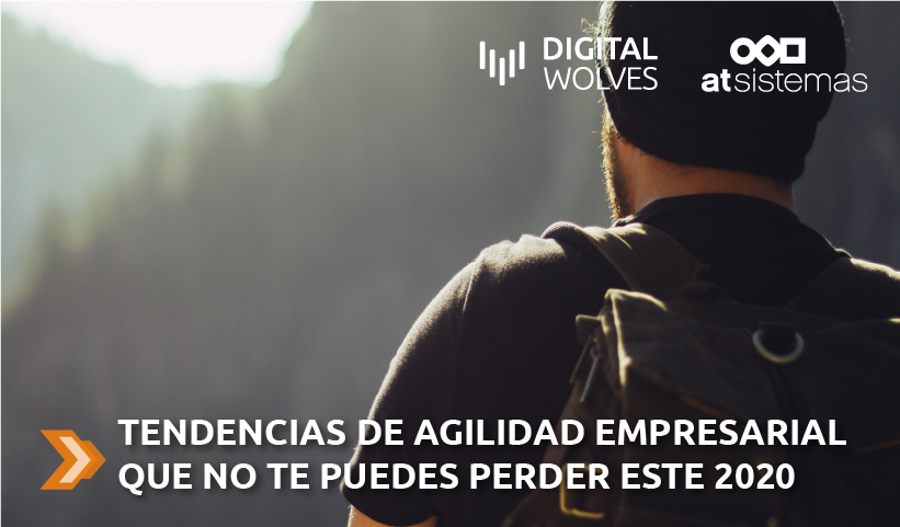 Tendencias Agile